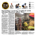 The DePauw, May 3, 2017