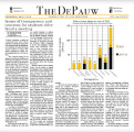 The DePauw, May 9, 2018