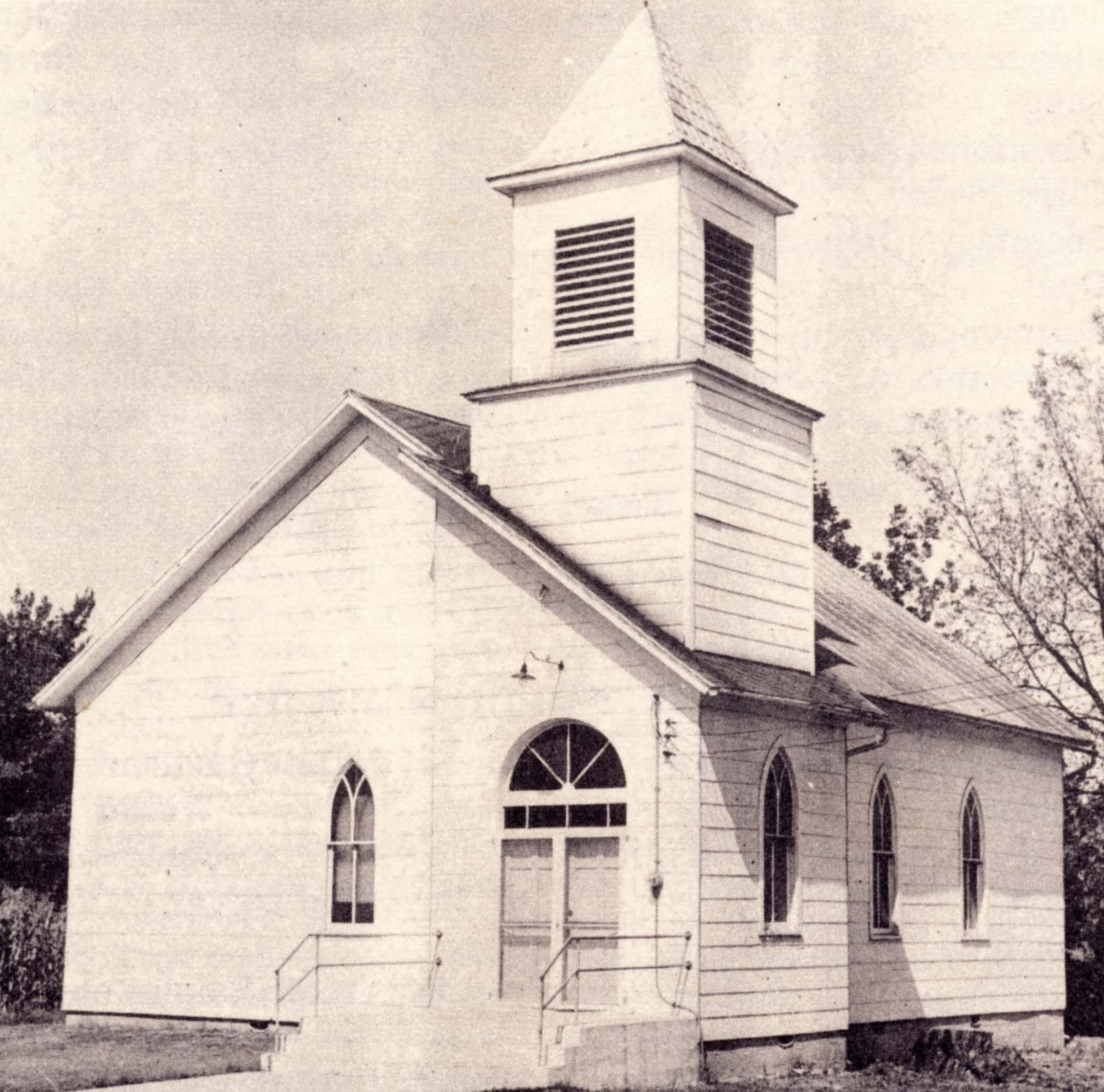New Corydon United Methodist Church (New Corydon, Ind.) records