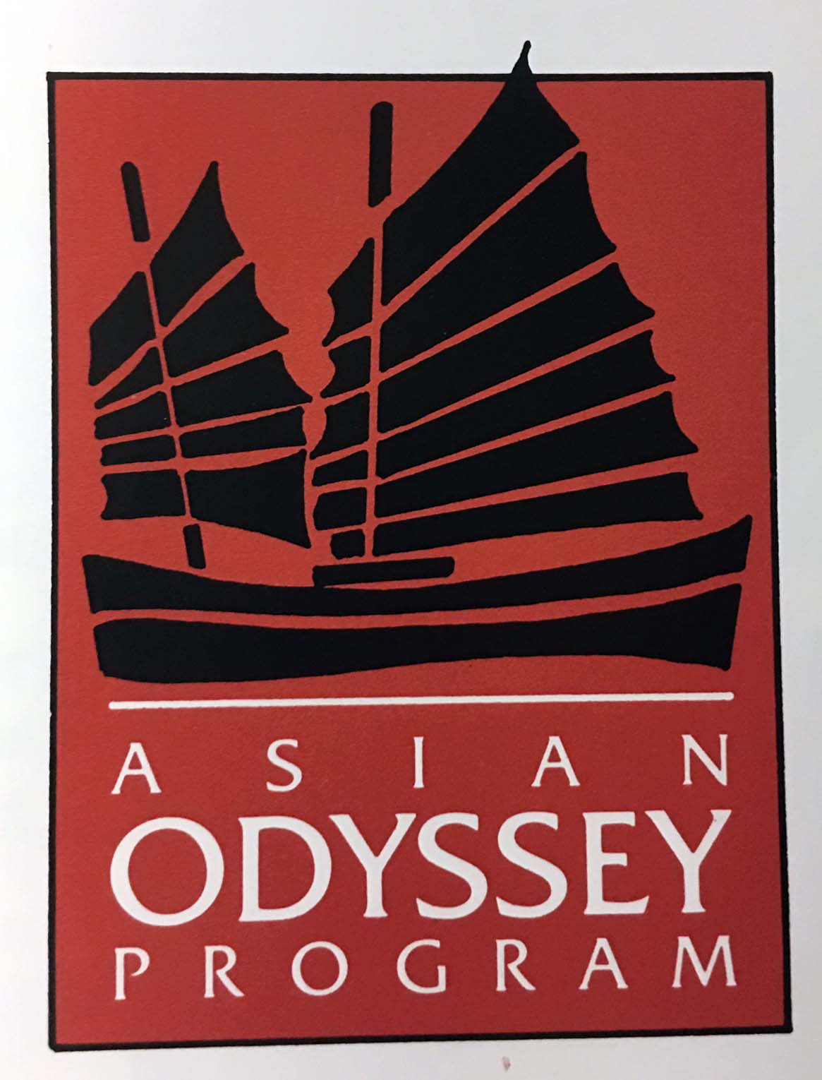 Asian Odyssey records