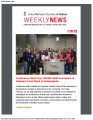 United Methodist Churches of Indiana Weekly News, March 1, 2017