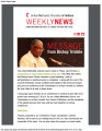 United Methodist Churches of Indiana Weekly News, May 4, 2017