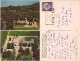 Winona School of Photography 1960