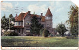 Postcard of 1912 Brookside