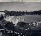 Campus Scenes - Olympic Trials 1956